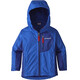 Patagonia Quartzsite Jacket Kids Imperial Blue
